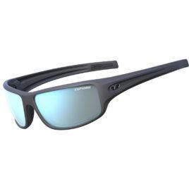 Tifosi BRONX Gunmetal Smoke Blue Sunglasses