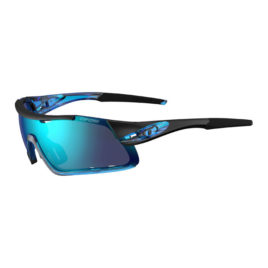 Tifosi DAVOS Crystal Blue Clarion Blue CYCLING