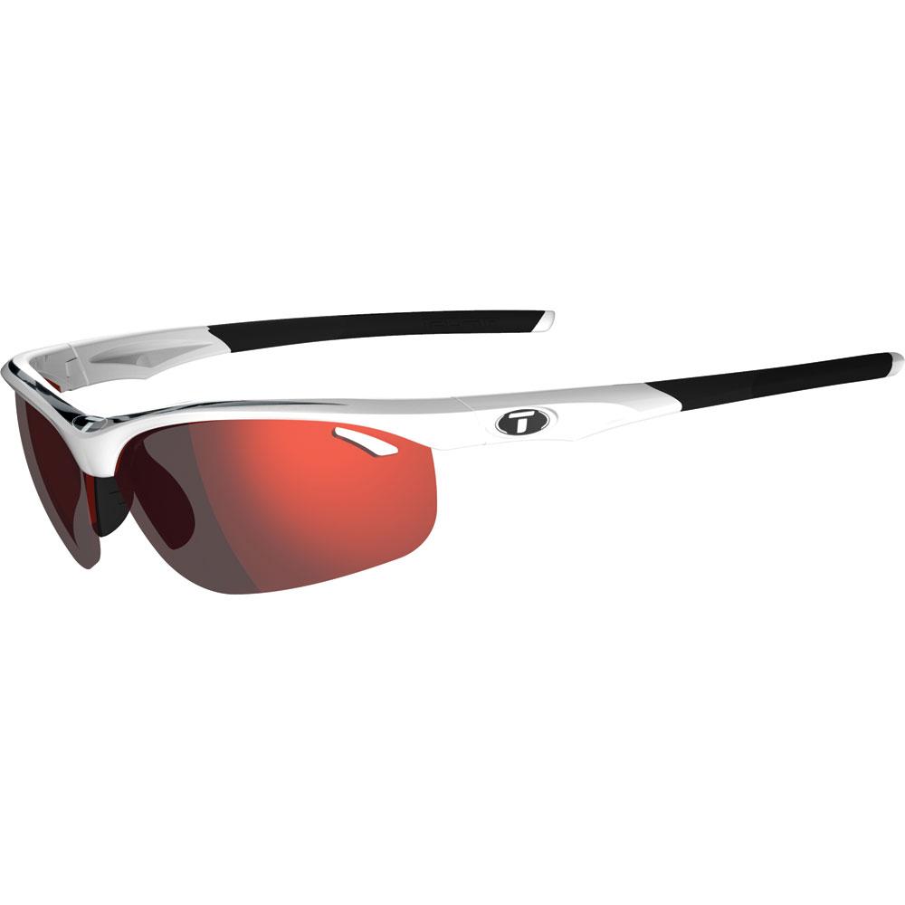 77e28cb342 Tifosi VELOCE White Black Clarion Red CYCLING - ShopGolfSunglasses.com
